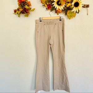 Free People Medium Women's Pants Flare Bottom